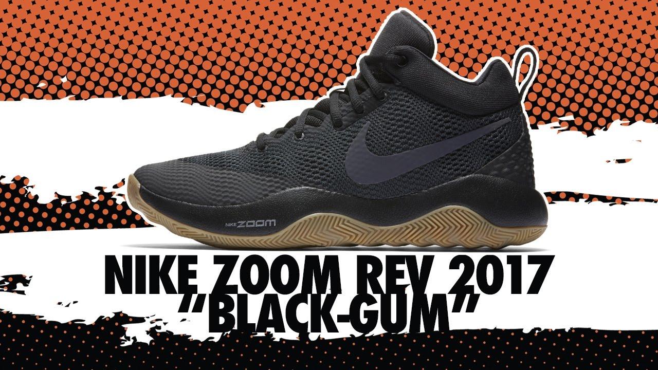 eba68bb56525 Butologia  Tech Info - Nike Zoom Rev 2017 - YouTube