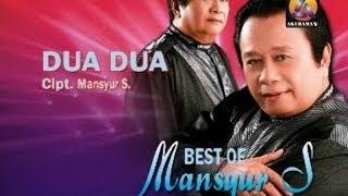 Gambar cover Mansyur S - Dua Dua (Karaoke)