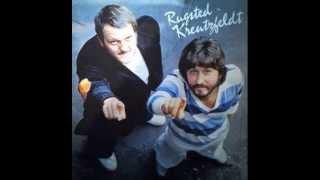 Rugsted & Kreutzfeldt - Jeg Ved Det Godt