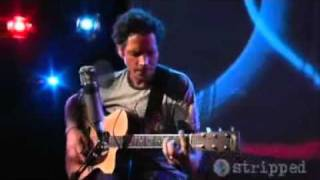 Repeat youtube video Audioslave - Like A Stone (Subtitulado)