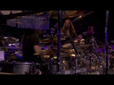 Dream Theater - The dark eternal night ( Live at Luna Park ) - with lyrics