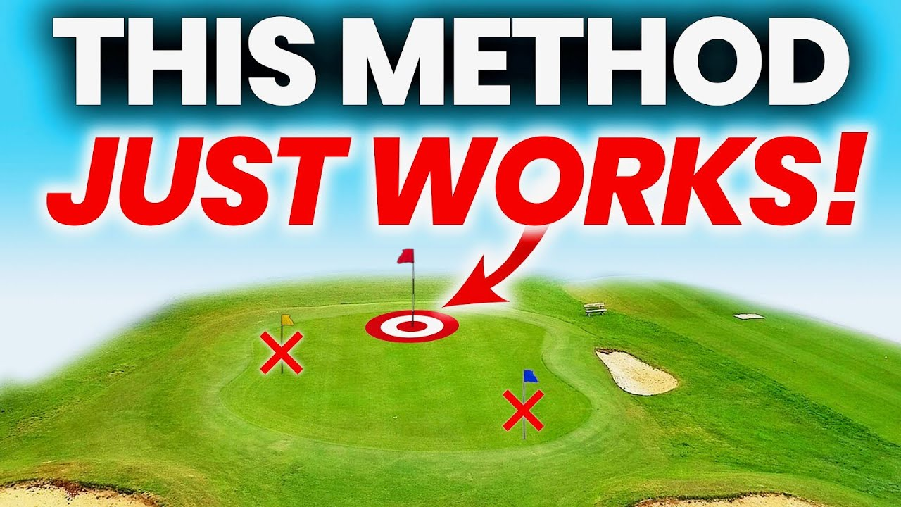 THE SIMPLE GOLF METHOD THAT WILL LOWER YOUR GOLF HANDICAP