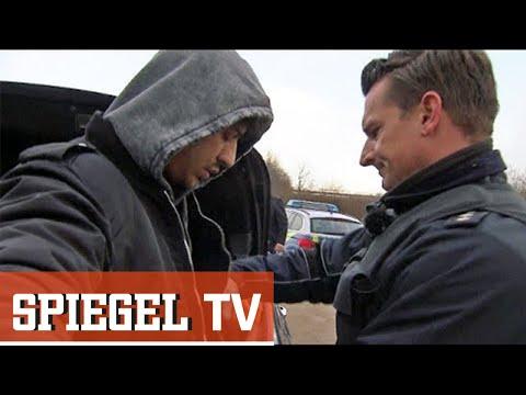 Bundespolizei stoppt Rapper Ufo361: Drogenjagd an der Grenze