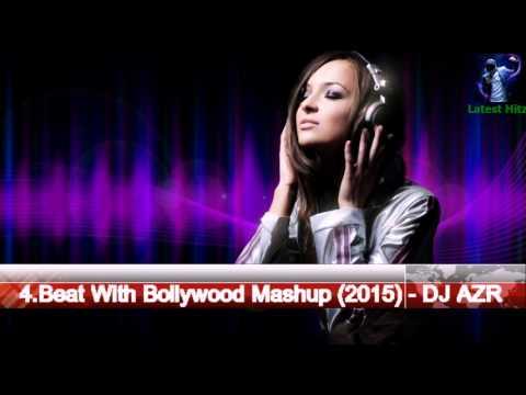 Bollywood NonStop Mashup Mix Vol 2 | Latest 2015 | HD