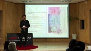 What are we saying? | Hyen Uk Kang | TEDxDaejeonSalon
