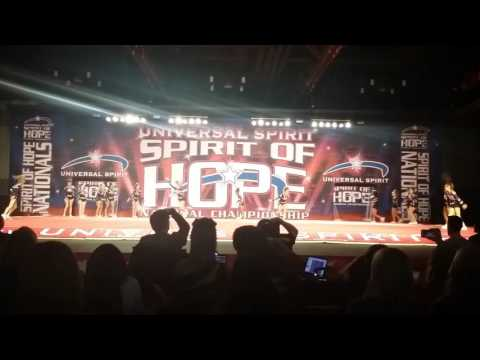 Spirit of Hope 2016 Day 2 - ACX Crazy Jags J5