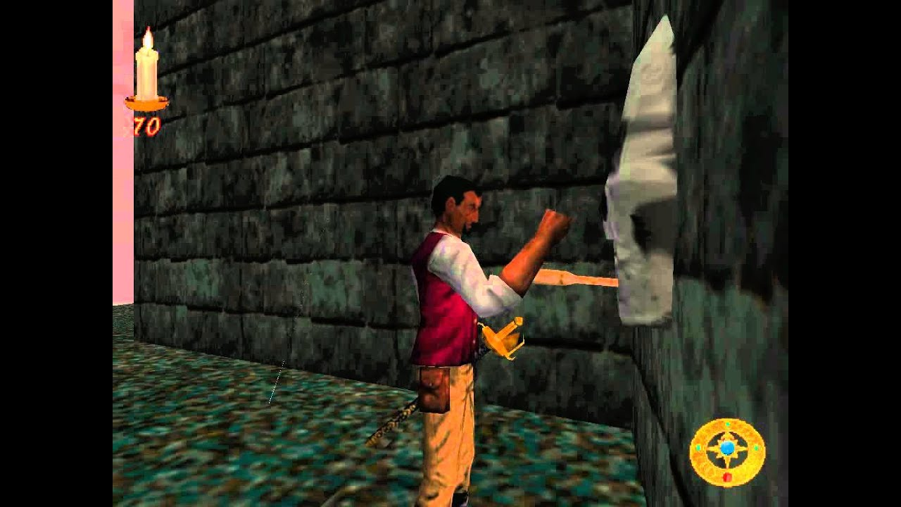 The Elder Scrolls Adventures: Redguard (pt4) - Isle of N ... Play Elder Scrolls Redguard Online
