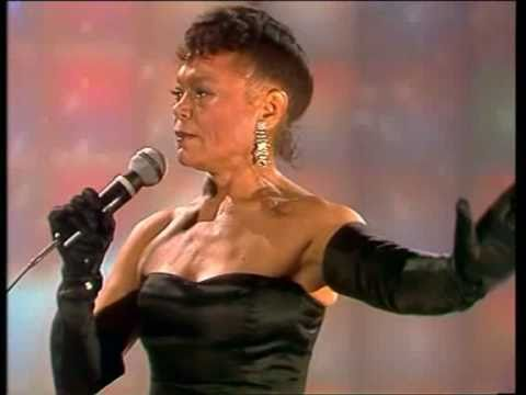 Eartha Kitt - Where is my man 1983