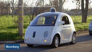 Hyundai Lowers Drawbridge for Silicon Valley Partnerships