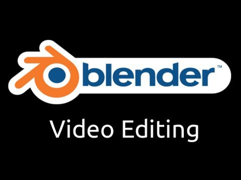 Blender Video Editing - Part 4 (Transitions)