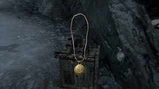 The Elder Scrolls V Skyrim. Кулон Восточной имперской компании (11). Прохождение от SAFa