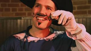 Lied 1: B.C. de Kits - De Kleine musketier (Hoeven)
