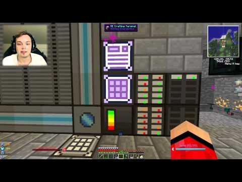 Cobblestone har blitt ett problem! FTB - Horizon | Norsk Minecraft