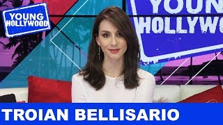 PLL's Troian Bellisario Plays A or Nay?!