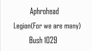 Aphrohead Legion