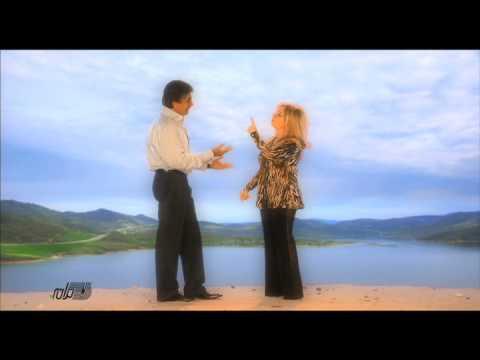 Shahla Sarshar & Behzad(Bia Baham Bekhoonim(Official Music Video)