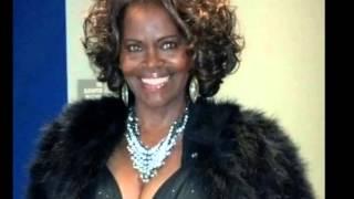 Barbara Fowler My Funny Valentine Chaka Khan Cover