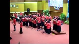 Lagu Pantun Budi (Pasukan Koir Guru Kemaman)