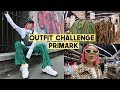 Spring Outfit Shopping Challenge at Primark London | Q2HAN