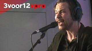 Kim Janssen - Live bij 3voor12 Radio
