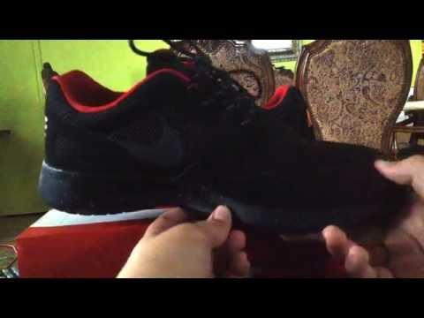 Nike Kaishi Winter Review