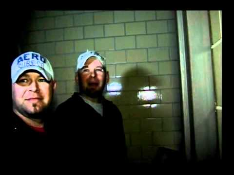 Ghost Caught.. The Asylum Project.. The Living Dead Paranormal Crew 2/2
