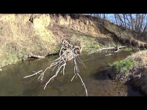 Minnesota trout fishing 4 16 2016 season opener youtube for Trout fishing mn season