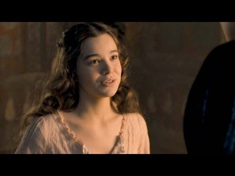 ROMEO AND JULIET Confessing their Love Movie Clip # 2