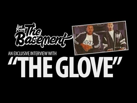 """Interview: Dr. Dre's ghost producer Chris """"The Glove"""" Taylor"""