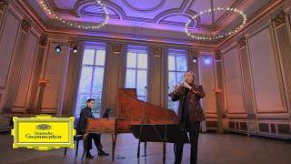 Albrecht Mayer & Vital Julian Frey – Bach: Organ Sonata No.3 in D minor, BWV 527: I. Andante