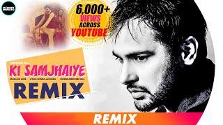 "AMRINDER GILL: Ki Samjhaiye Remix | Latest Punjabi 2018 | Dr. Zeus | ""Judaa"" | HD"