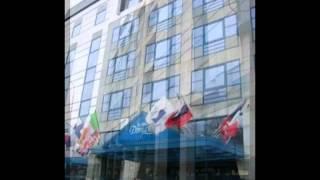 Park Inn Danube Hotel Bratislava