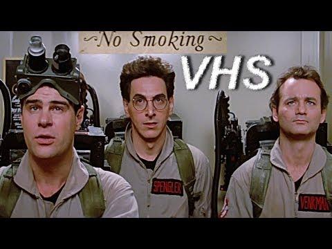 Охотники за привидениями (1984) - русский трейлер - VHSник