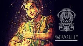 The Down Troddence - Nagavalli ( Lyric Video By Riaz Hassan )
