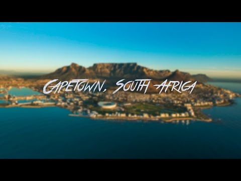 Visit Capetown South Africa