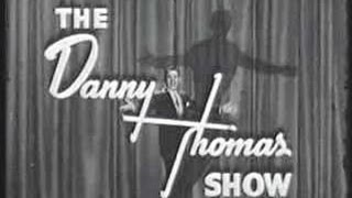 Danny Thomas Show-Syndicated 1953