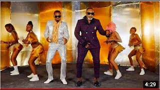 Diamond Platnumz Ft Koffi Olomide - Waah! (Official Video Cover by Prod. Themaster66)