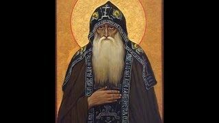 Преподобный Антоний Печерский(http://youtu.be/uW-BqTstUsI Антоний Печерский (983—1073) - святой Русской церкви, почитаемый в лике преподобного, основател..., 2013-07-22T21:31:26.000Z)