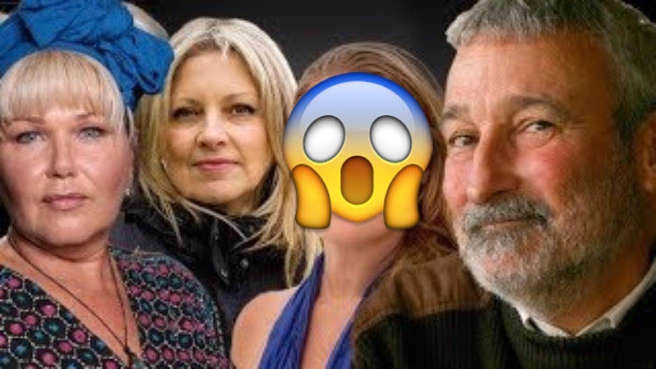 gardening guru don burke accused of sexual harassment and bullying