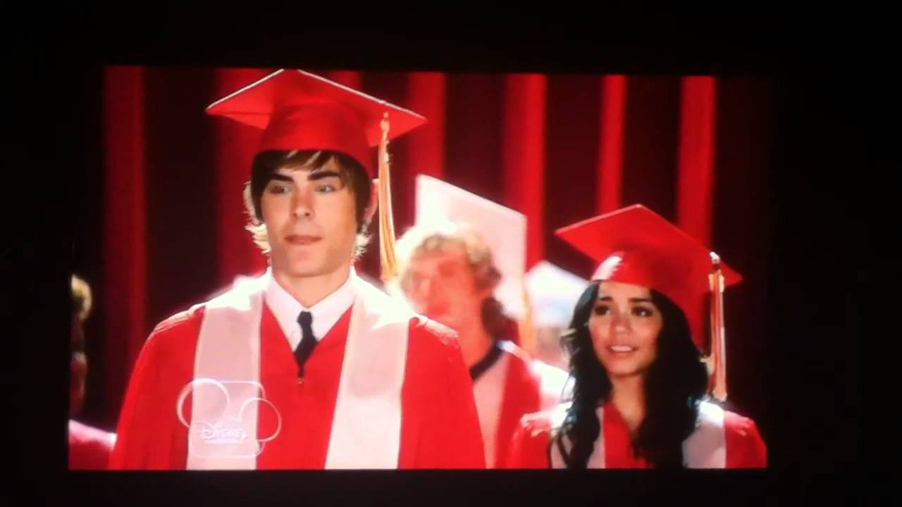 hsm3 graduation speech