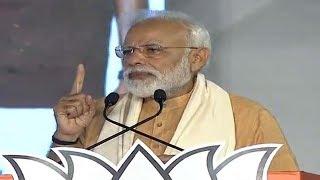 PM Modi LIVE @ Lok Sabha - TV9