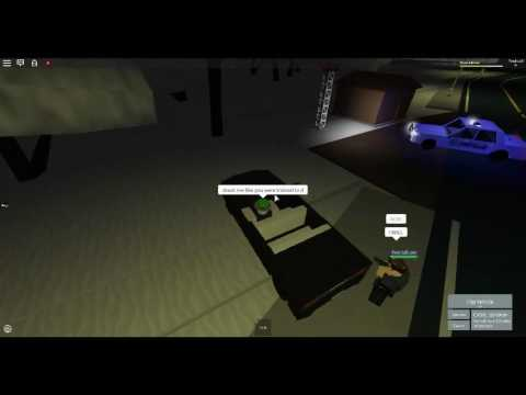 ROBLOX Norfolk NCPD FractalLaw Abuse/Illegal Discharge