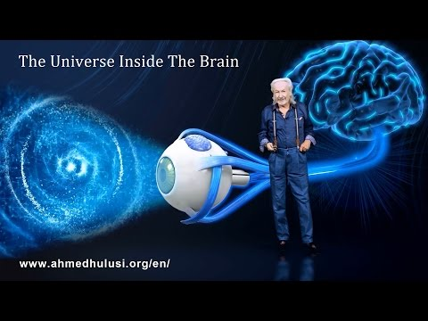 the-universe-inside-the-brain---ahmed-hulusi
