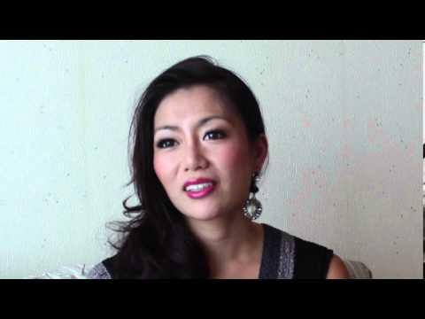 JuJu Chan : Actress, Singer & Kung Fu Star