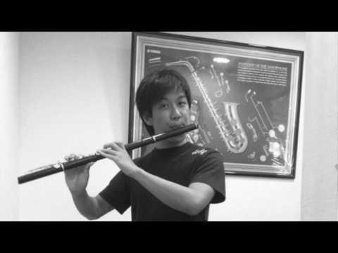 10000 Reasons  Matt Redman  Flute