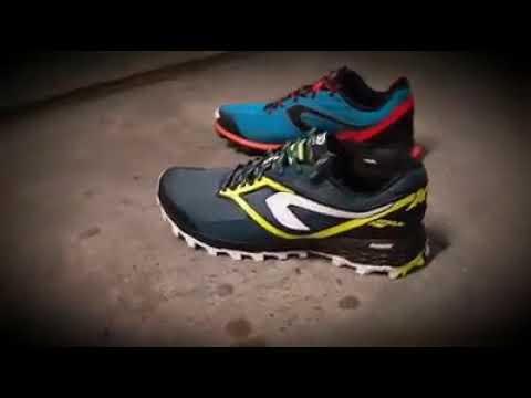separation shoes d5162 bfbe1 Avis CHAUSSURES TRAIL RUNNING KIPRUN TRAIL XT6 HOMME BLEU