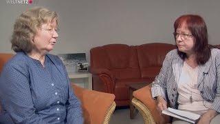 Aleppo - Terrorismus unterm Mediennebel - Karin Leukefeld im Gespräch mit Sabine Kebir