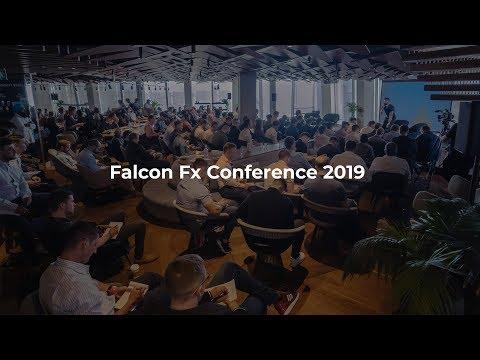 Falcon FX | The First Ever Falcon FX Conference 2019