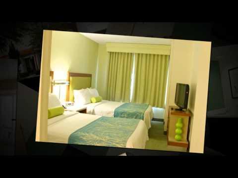 Altamonte Springs FL Hotels - SpringHill Suites Altamonte Springs FL Hotel