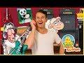 Mik Mak Express 'Live' | Rocking Kids Songs | Train Song | The Mik Maks